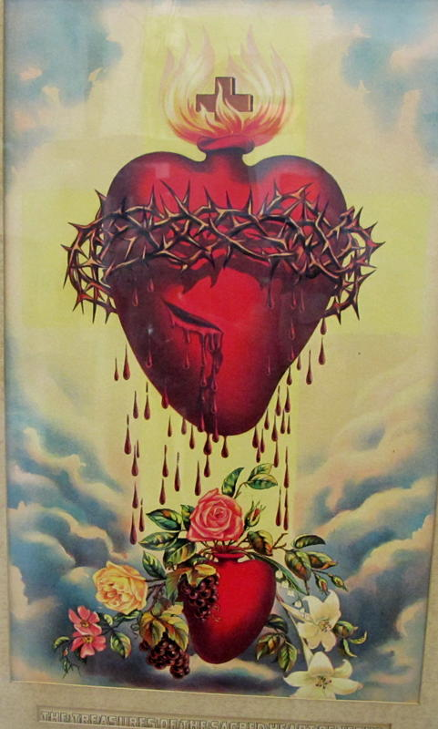 Meaning Of Sacred And Immaculate Hearts Feast Days Are Upon Us