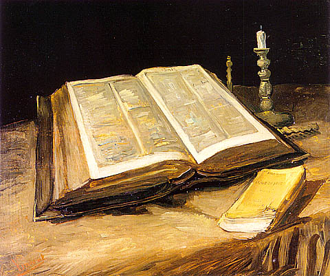 what bible verses has the church defined definitively links