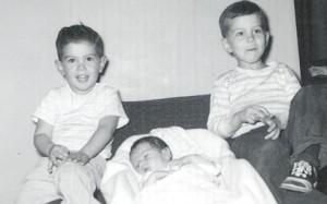 three-boys