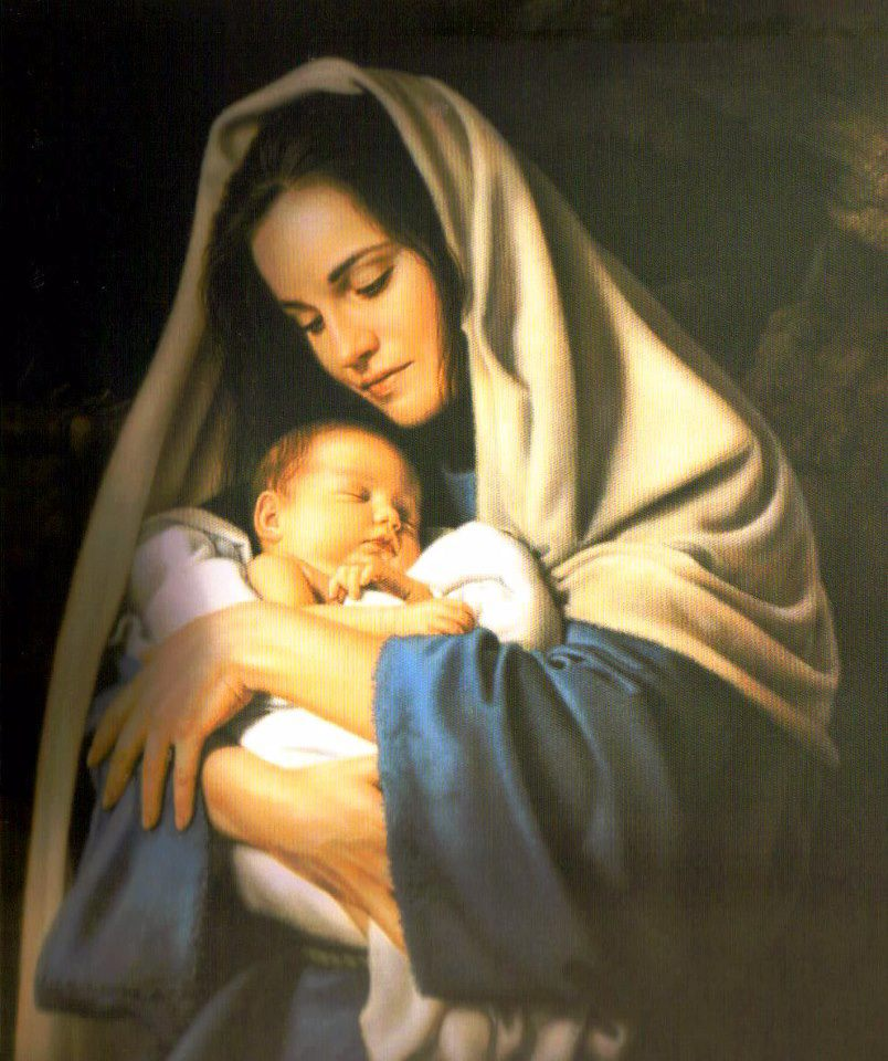 mary s virginity how was jesus born defenders of the catholic
