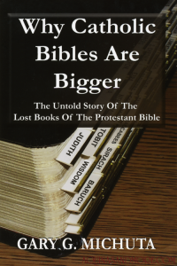 Why were books removed from the bible
