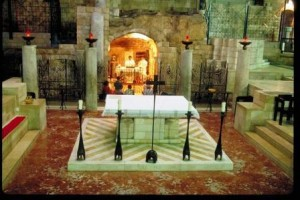 Holy Land - Nazareth-web