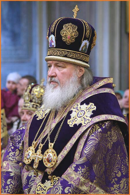 Patriach