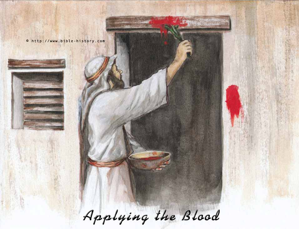 Passover Lamb A True Story