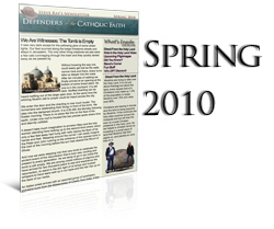 Sprint 2010 Newsletter Thumb