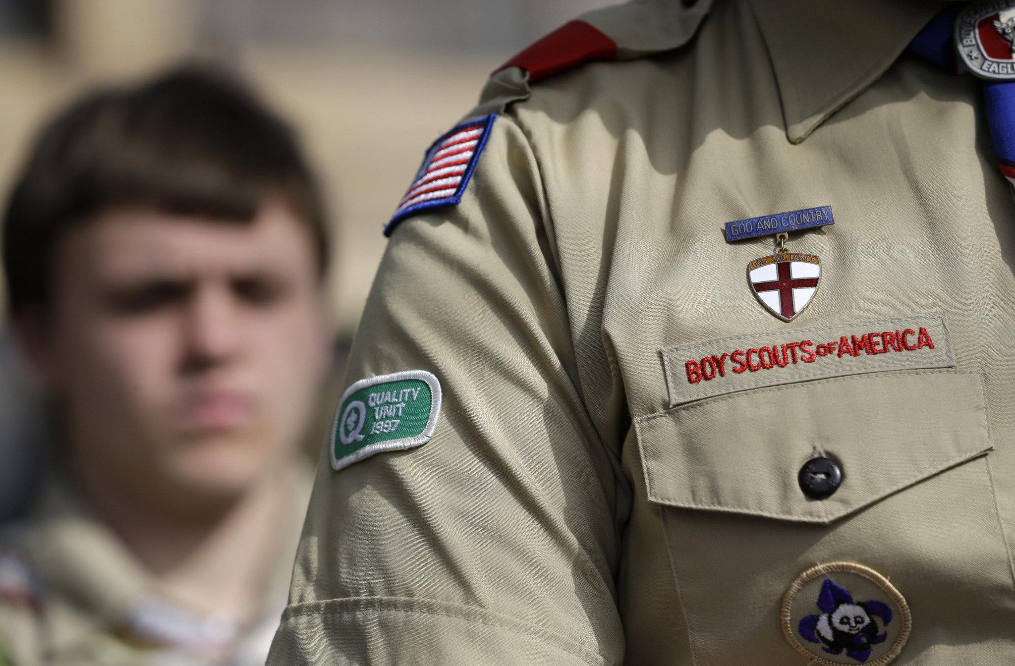 boy scout gay pornfree blowjob video clips