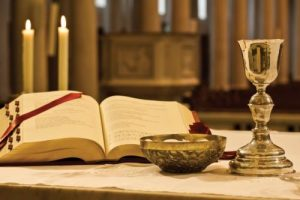 Image result for eucharist manna