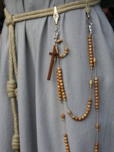godong-monks-rosary-rome-lazio-italy-europe